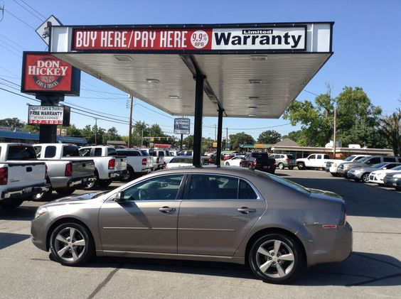 Used Cars Okc For Sale 947-1833 Subscribe for $1000 Off! 2011 Chevy Malibu