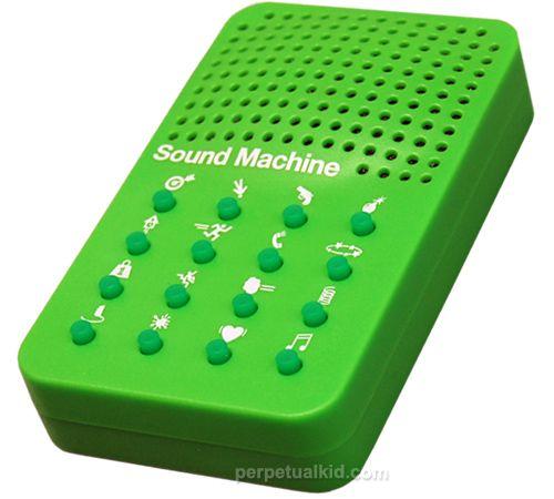 american sound machine