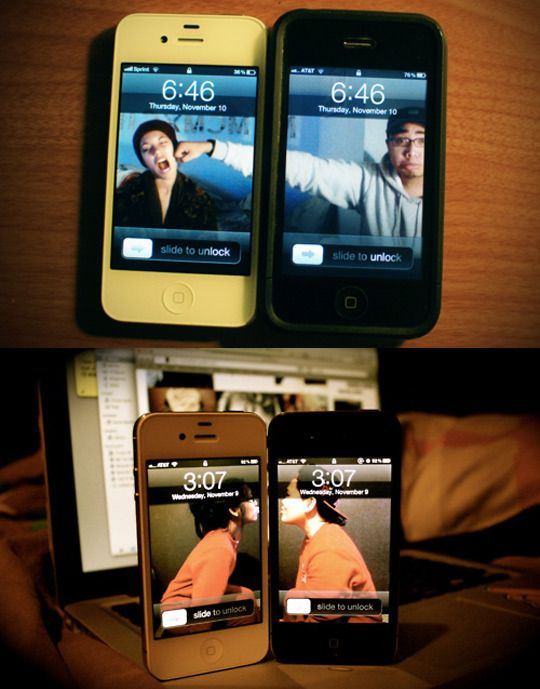 how to use your iphone as a hotspot matching phone screen savers for couples all things 21186