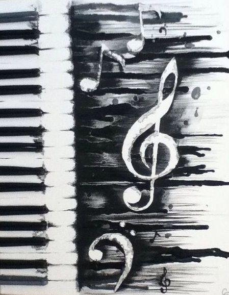 Musik människa