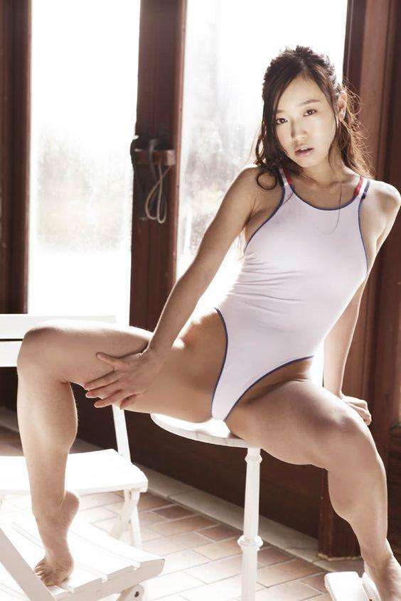 Kokone Sasaki #kokone #gravure | Japanese Girls Hot | Pinterest