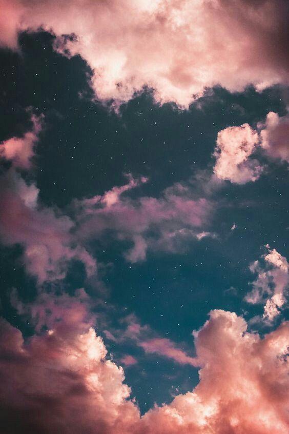 Beautiful Cloud Wallpaper For Iphone 9 Vintage Landscape