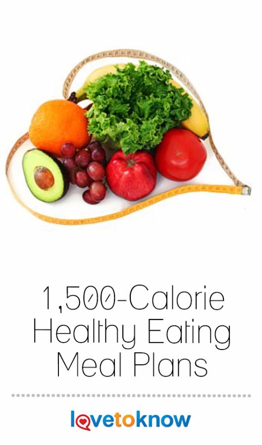 chf diet meal plan
