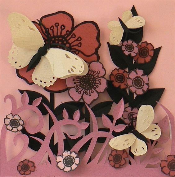 Butterfly Garden.