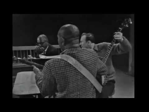 Pete Seeger's Rainbow Quest - Sonny Terry and Brownie McGhee (Full Episode)