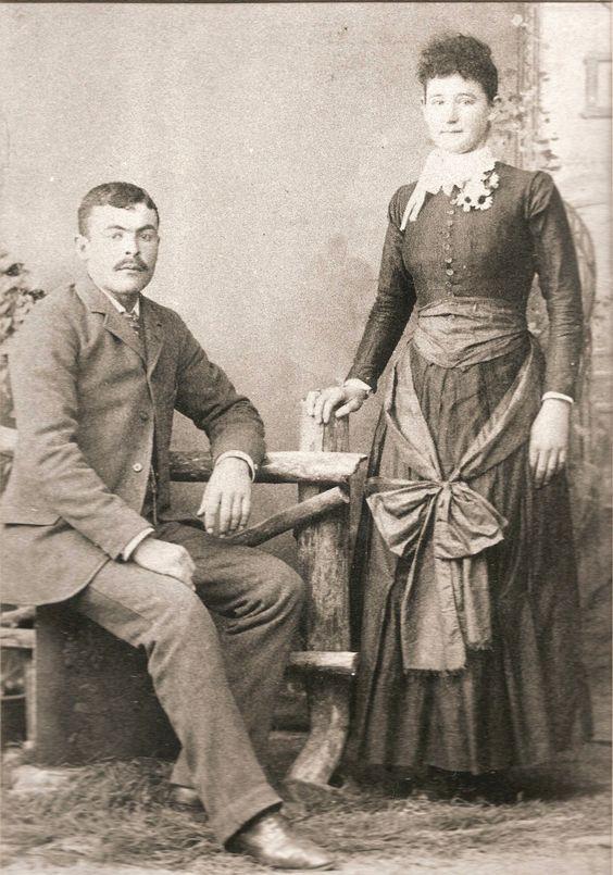 Pioneer Wedding On The Frontier From 1905 Cookbook Www Heavenlypatchwork