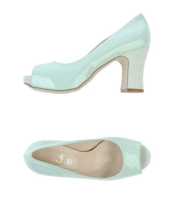Le stelle Mujer - Calzado - Zapato de salón Le stelle en YOOX