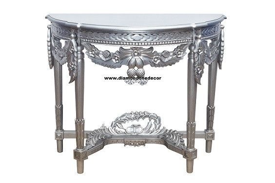 Pinterest the world s catalog of ideas for Baroque reproduction furniture