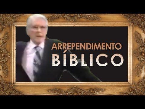 Paulo Junior Youtube Arrependimento Evangelho 2 Corintios 5