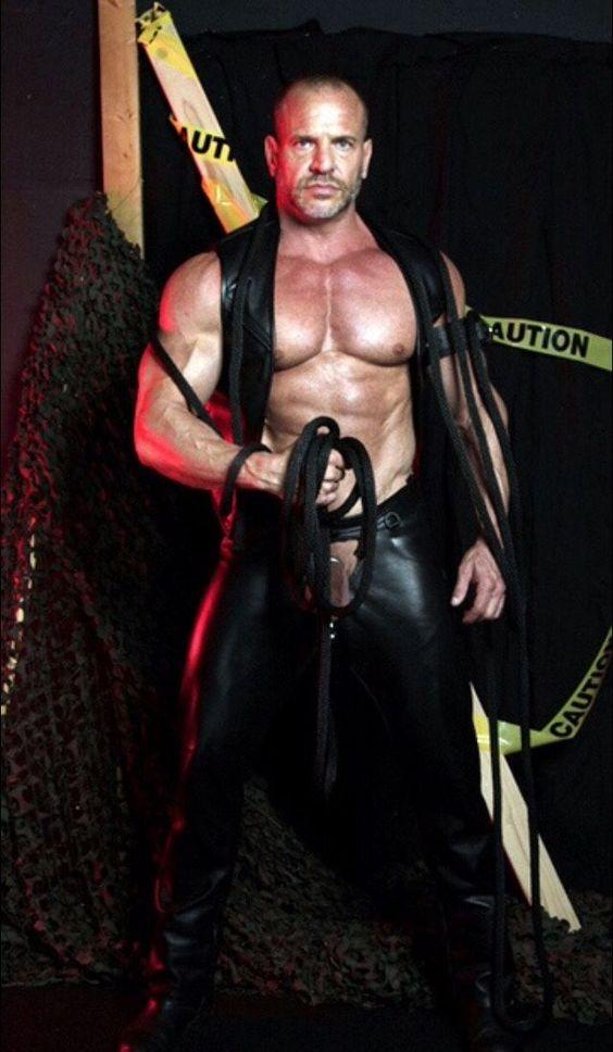 Leathermen Gay 99