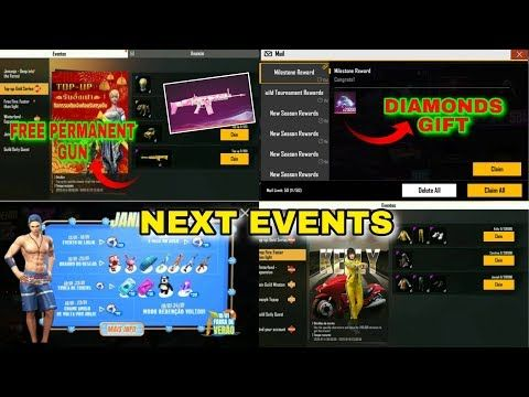 Free Fire New Events And Updates Tamil Free Fire Next Events And Next Updates Tamil Youtube Event Free Fire