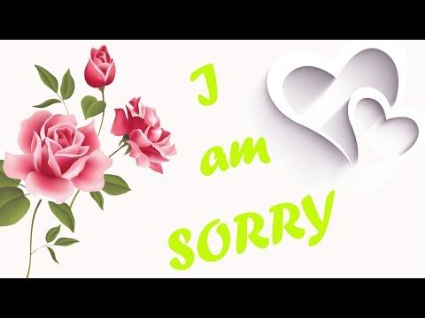 I Am So Sorry My Love Sorry Images Sorry My Love Sorry Cards