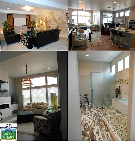 Top home builder #2014 #ParadeofHomes #ColoradoSprings #NewHomes #Colorado #SemiCustom #HomeBuilder #CreekStoneHomes
