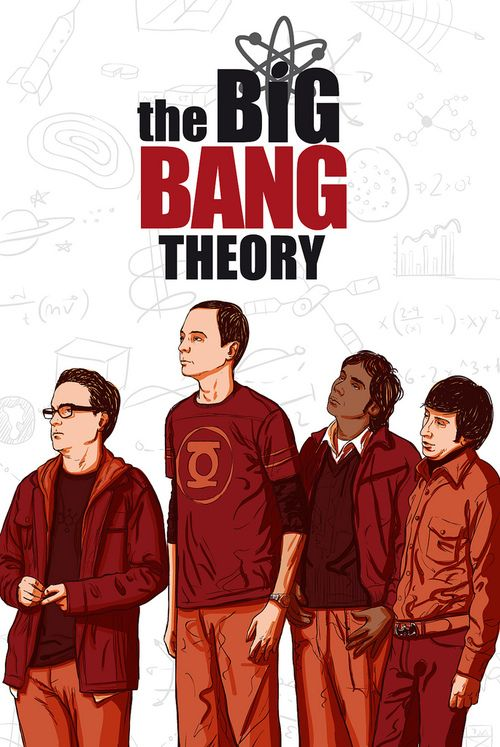 the big bang theory nerds or We wanted to see if we could create a quiz that would truly show us who the  biggest big bang theory nerds are, making them go all the way.