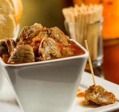 Gastrolândia por Ailin Aleixo - Para quem é apaixonado por comida