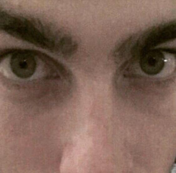 My favorite eyes!! <3