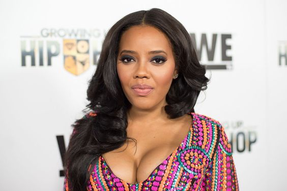 Rap Royalty Angela Simmons, Romeo Miller + The Cast Of Growing Up Hip Hop Share…