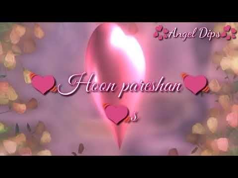 Best Heart Touching Female Song For Whatsapp Status Youtube