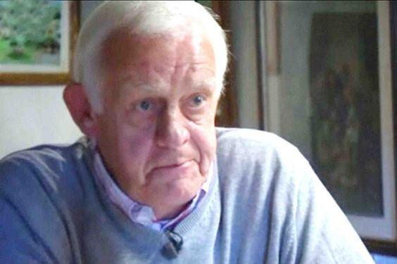 David Smith, a true hero. He put an end to the horrific Moors Murders. R.I.P DAVID.