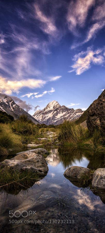 Ghost In The Light by tpoulton001