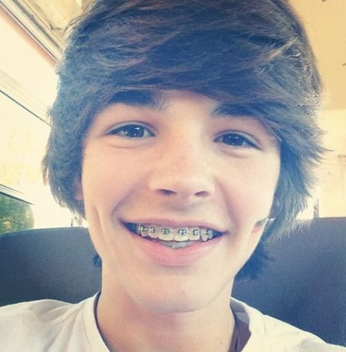 Cute boys with swag tumblr cute guys pinterest for Cute 13 year old guys