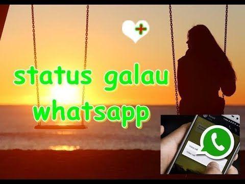 Kata Kata Galau Status Whatsapp Ungkapan