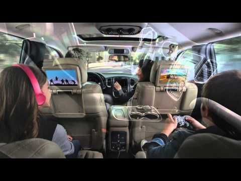 2016 Dodge Durango Interior In San Marcos | San Marcos Dodge Jeep Ram |  YouTube Videos | Pinterest | Dodge Durango Interior, Dodge Durango And Jeeps