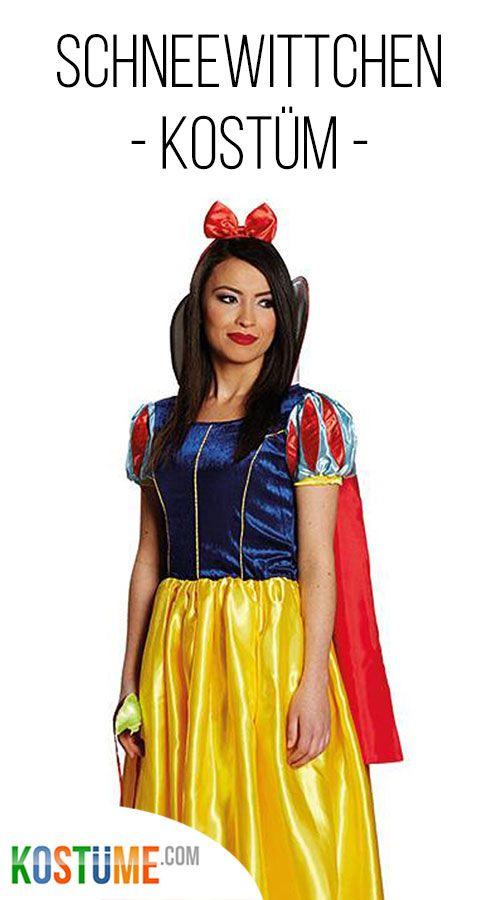 Disney kostüme damen