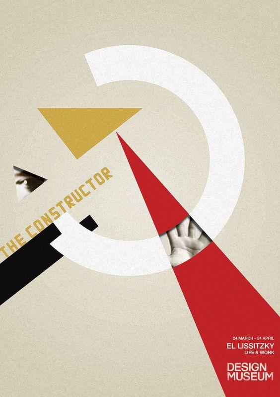 el lissitzky constructivism - Google Search