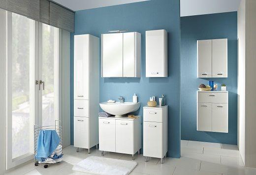 Badezimmer Komplett Mobel Wallach Badezimmer Komplett Spiegelschrank Schrank