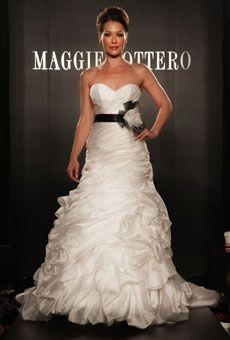 Collection 2012 Robes de mariée Maggie Sottero | ExeptionnElles Mag'