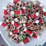 Santa+Hat+Party+Mix