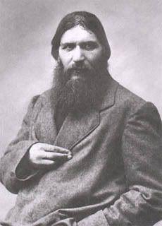 #Rasputin Grigori Jefimovitsj |                                                                                                                                                                                 More