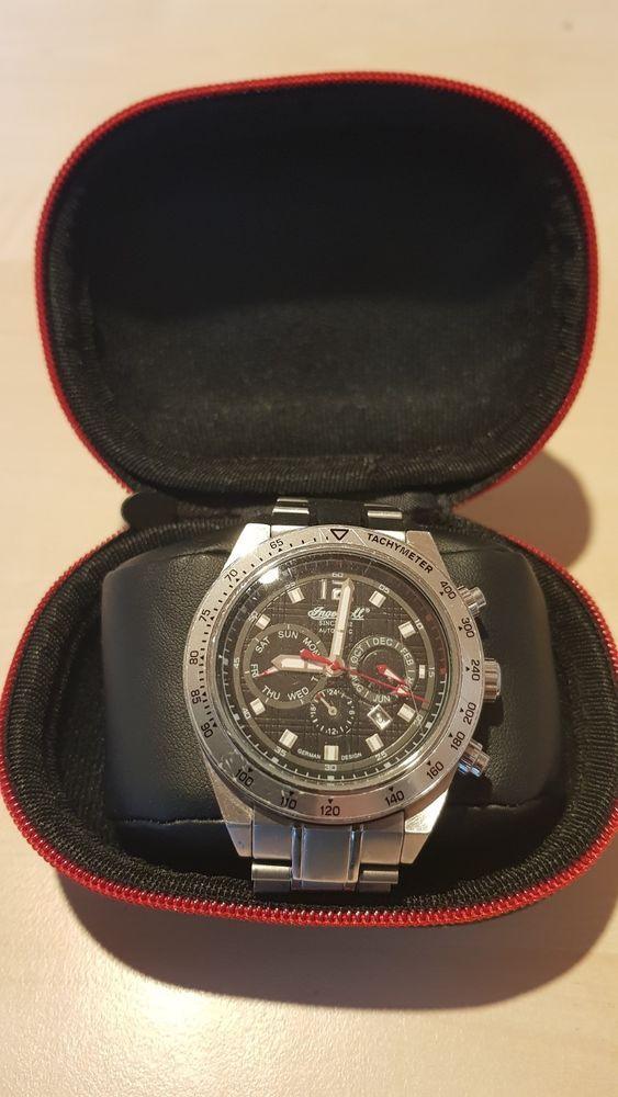 Herren Armbanduhr Ingersoll Four In4104 Herrenuhren Ebay Big hxdCBsQrt