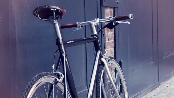 Ludwig VIII | Schindelhauer Bikes