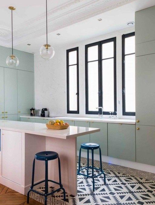 43+ Carrelage vert d eau cuisine ideas in 2021