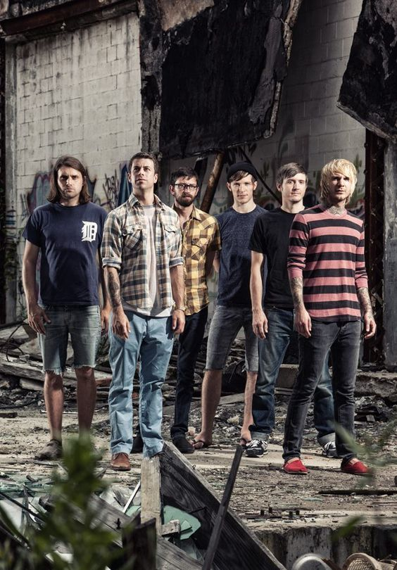 """NEWS: The post-hardcore band, Chiodos, have announced a some tour dates leading up to the release of their new album, """"Devil."""" These dates are set to take place right before the band's upcoming """"Devil's Dance Tour"""" with Emarosa, Hands Like Houses, Our Last Night and '68. You can check out dates and details at http://digtb.us/CHIODOSTOUR"""