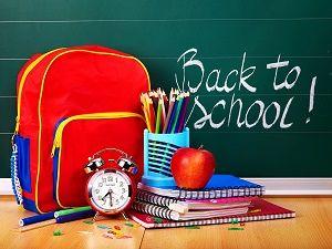 #backtoschool Who's ready?