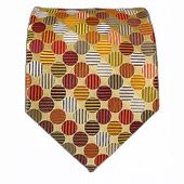 Trendy Circles - Fall || Ties - Wear Your Good Tie. Every Day - Trendy Circles - Fall Ties
