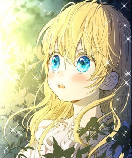 Athanasia De Alger Obelia sauce: Who made me a princess. | Anime ...