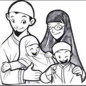 28 Gambar Kartun Ayah Melindungi Anaknya 10 Fungsi Lembaga Keluarga Pengertian 15 Contoh Dan Gambar Download Kartun Yang Ditar Di 2020 Sketsa Kartun Foto Keluarga