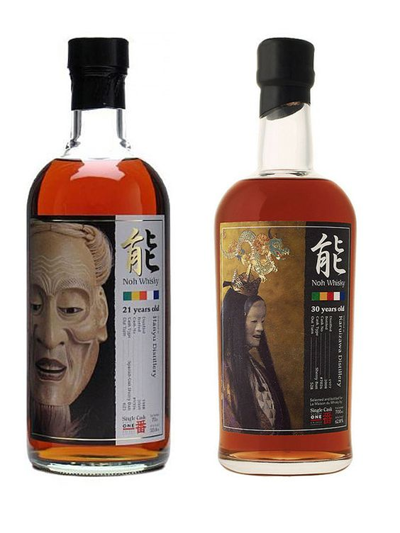 Japanese Noh Whisky: Japan Japanesewhisky, Aahhh Spirit, Singlemalt Instawhisky, Spirits Cognac, Investing Investment, Investment Whiskey, Musthaves Investing, Japanesewhisky Dekantā