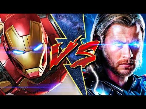 Buy Thor Vs Ironman In Hindi Superbattle 50 Off Today At