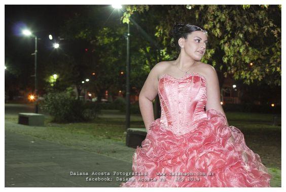 15 años de Katia :)