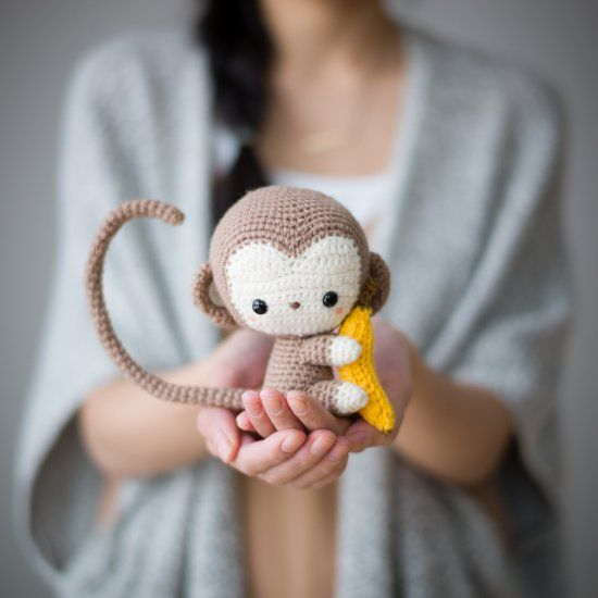 Lunar New Year Monkey | Craft Gawker | Bloglovin'