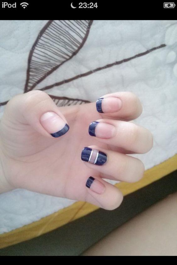 Nail art: