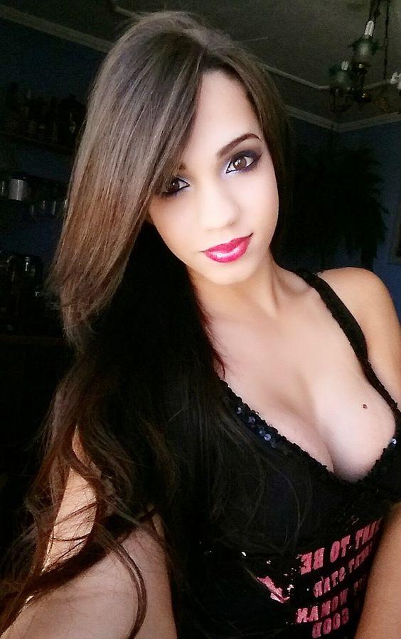 randomtgirl:  Eduarda Vieira