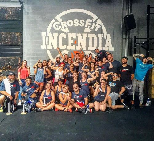 Theres more to CrossFit than just intense exercise if...
