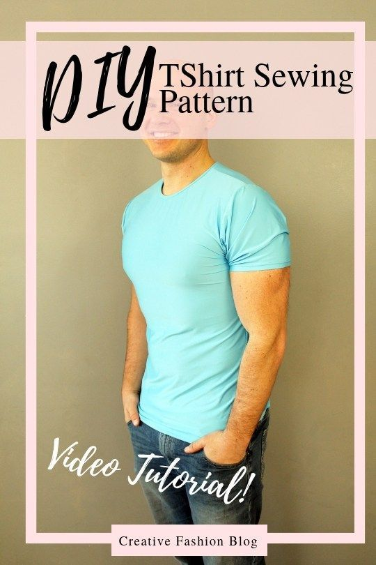 Pin On Sewing Patterns For Men