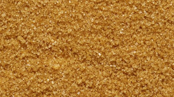 Microwave Brown Sugar with Water to De-clump It On Demand